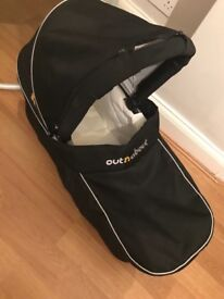 Out and About Nipper Double Carrycot