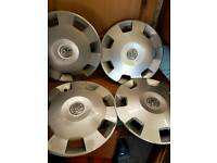 Vauxhall Wheel Trims 14 inch