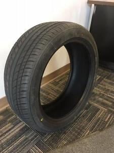225-40-R18 Thunderer Mach IV Tires