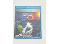 DVD 3D FILM MOVIE BLURAY BEST OF 3D OVER 3 HOURS OF STUNNING 3D BLU-RAY 2012.*⭐️
