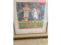 4 sporting pictures