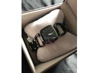 Gucci ceramic watch
