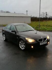 BMW 530d auto
