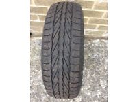 Apollo Winter Tyres 185/65 R15 all in great condition set of four