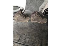 Young boys firetrap boots