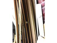 Large Wardrobe Panels and Doors