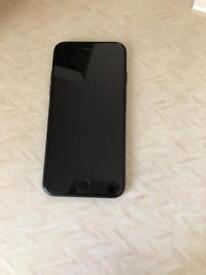 iPhone 7 Black (Vodafone) 16gb
