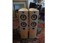 Wharfedale Pacific Evolution-30 floor standers