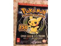 for sale Pokemon masters pokedex