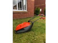Flymo Electric Lawnmower and Strimmer