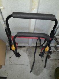 Bike racks for car