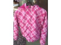 Girls 11-12 Everlast jacket