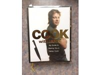 Bestselling Cookbook: Cook with Jamie : My Guide to Making you a Better Cook