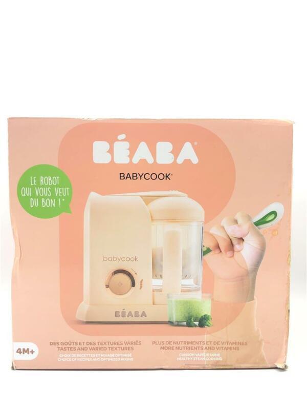 Beaba Babycook 4m+
