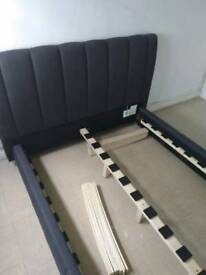 Dreams bed and mattress