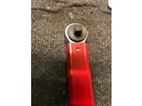 Britool Torque wrench (collect from Iwade)