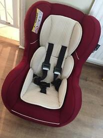 **BARGAIN** Mothercare Madrid Combination Car Seat - Red