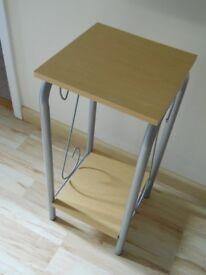 Telephone Table/ Handy table