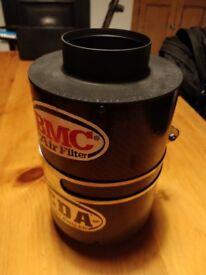 BMC CDA Carbon Induction Air Filter