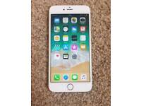 IPhone 6s 64gb rose gold unlocked Mint condition, open to offers