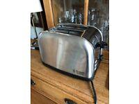 Toaster - Russell Hobbs 18780