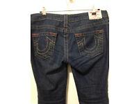 Women's TRUE RELIGION Jeans Size 29