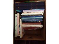 Cross Stitch Books For Sale