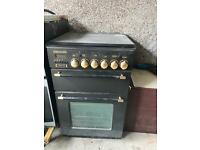 ESPRIT 55 AUTO Gas Cooker - Used but Fully Working