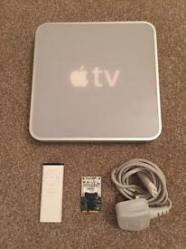 Apple TV 1st Generation 40GB