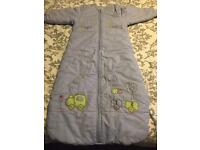 Baby sleeping bag - Slumbersac