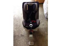 Hauck VarioGuard Isofix Car Seat