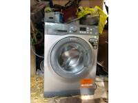 Hotpoint smart washing machine