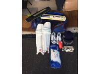 Cricket Stuff!
