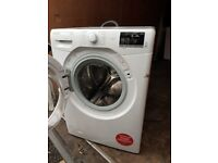 Lovely nice looking just as new Hoover 9kg washing machine
