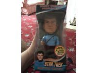 Star Trek Doctor McCoy figure