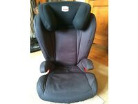 Britax Kidfix ISOFIX group 2-3 Car seat.