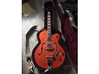 Gretsch Electromatic G5420T with Gretsch Hard Case