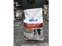 Hills Prescription Diet Joint Care 12kg (with chicken) bag unopened