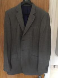 Ted Baker Grey Suit