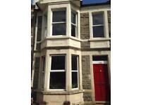 Spacious first floor 1 bed flat on Somerset Road, BS4 to rent
