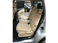 Ford galaxy titanium x leather 2011. 6650£