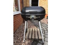 BBQ for sale, includes BBQ utensils