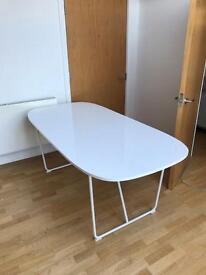 Modern Ikea Dining Table