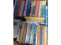 Job lot Enid blyton vintage books