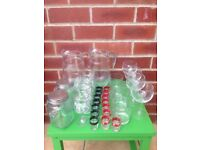 Various items - kids toys/ furniture/kitchenware/ clothes