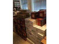 WHOLESALE JOB LOT CLEARANCE WALL TILES - LOADS OF STYLES.