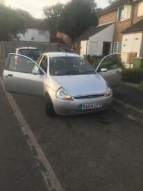 2004 Ford Ka for sale