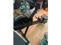 Concept 2 Model D Rowing Machine - Excellent condition