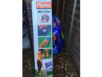 FLYMO MINI TRIM GRASS TRIMMER