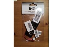 Genuine HUBSAN LiPo Battery for H502S/E quadcopter drone - 610mAh / 7.4V / 15C / 4.5Wh